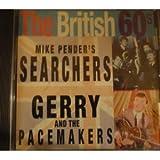 Searchers The British 60's