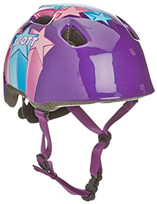 Scott Girl's Chomp Contessa Helmet from Scott