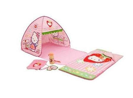Playhut Hello Kitty 5 pc. Set