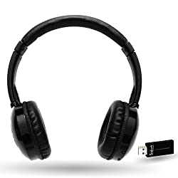 Amkette Trubeats Air 2.4 Wireless Headphone