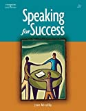 img - for Speaking for Success [Paperback] [2007] 2nd Ed. Jean Miculka book / textbook / text book