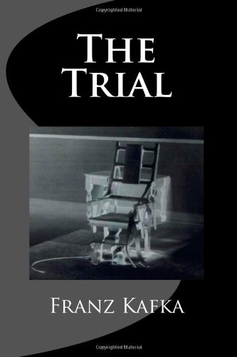 the trial franz kafka essays More literature essay topics abstract this analytical essay presents an overview of a well-known book namely the trial, which was written by franz kafka the essay puts forward details about the basis of joseph k's guilt.
