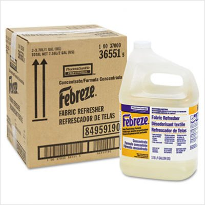 PAG36551 - Febreze Fabric Refresher, Concentrate, 1 Gallon