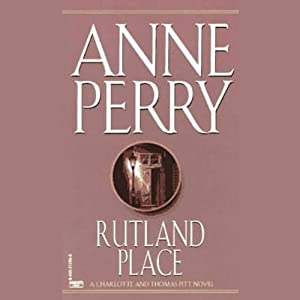 Rutland Place | [Anne Perry]