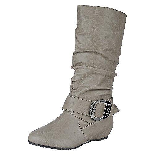 Shiekh Candies-76A Boot