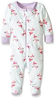The Children's Place Baby-Girls Snowm…