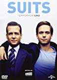 Suits - Temporada 1 en DVD en castellano - España