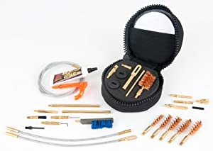 Otis Deluxe Law Enforcement Cleaning System by Otis