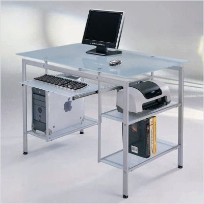 Buy Low Price Comfortable Prota-15 Computer Workstation (B00097FCM0)