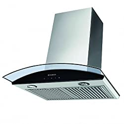 Feel Plus SS TC LTW 60 - Kitchen Chimneys and Hoods