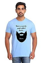 Snoby Digital Print T-Shirt (SBY15117)