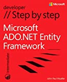 Microsoft ADO.NET Entity Framework Step by Step (Step by Step Developer)