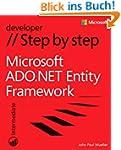 Microsoft� ADO.NET Entity Framework S...