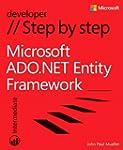 Microsoft ADO.NET Entity Framework St...