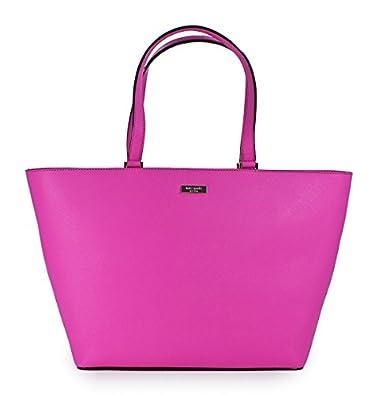 Amazon.com: Kate Spade Jules Newbury Lane Large Leather