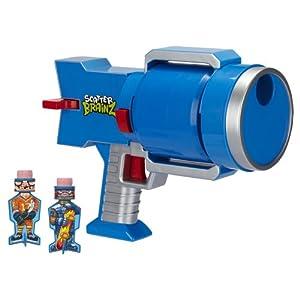 Scatter Brainz- Brain Bazooka Launcher (Blue)