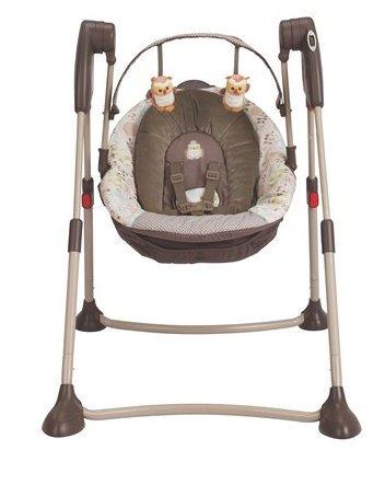 Baby Graco Swing