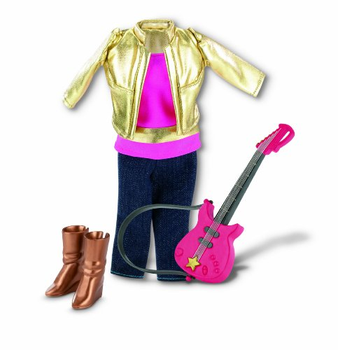 Mattel Dora Links Concierto Charity Concert Accessory