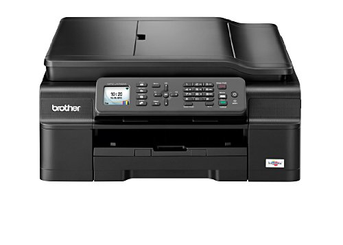 Brother MFC-J470DW A4 Colour Inkjet Wireless Multifunction Printer (Print/Scan/Copy/Fax) Black Friday & Cyber Monday 2014