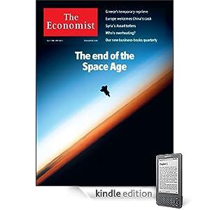 The Economist Audio Edition - July 2nd 2011 - The Economist