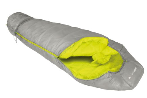 Vaude Arctic 800 Sleeping Bag Pebbles
