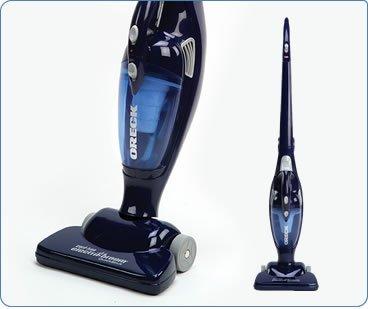 Best Oreck Vacuum Cleaner The Cord Free Electrikbroom
