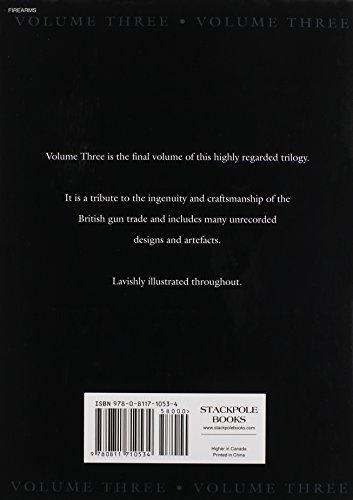 The British Shotgun, Volume Three: 1891-2011: 3