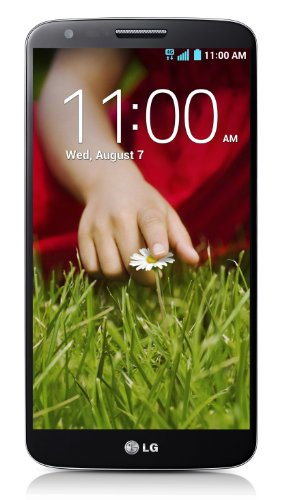 Lg G2 D803 32Gb 4G Lte Unlocked Gsm Android Smartphone - Black