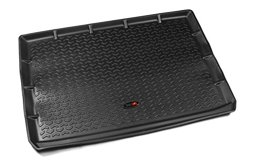 Rugged Ridge All-Terrain 12975.27 Black Cargo Liner For Select Jeep Liberty Models (2006 Jeep Liberty Cargo Cover compare prices)
