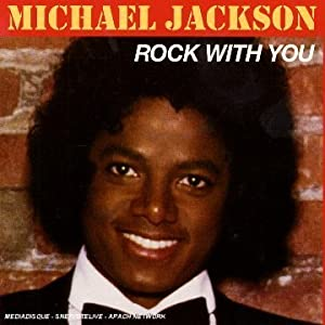 "Cover of ""Rock with You"""