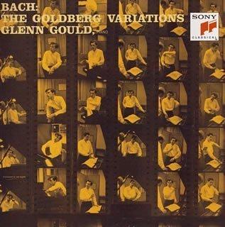 バッハ:ゴールドベルク変奏曲(1955年モノラル録音)