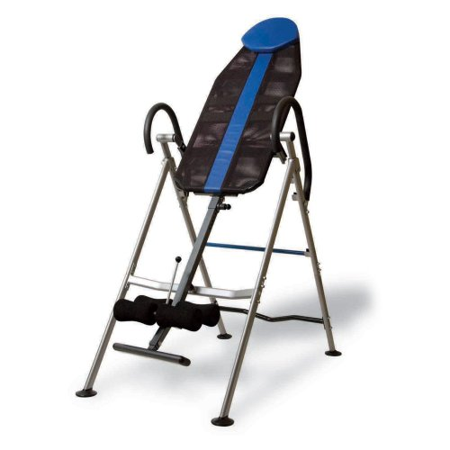 Inversion table for Table inversion