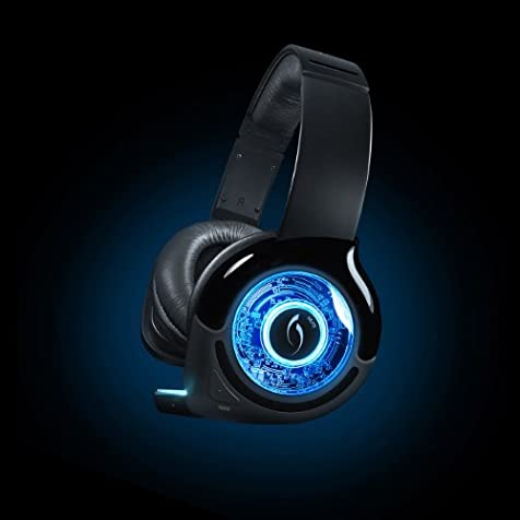 Afterglow Prismatic Headset - Black