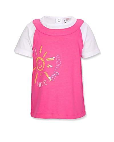 s.Oliver T-Shirt Manica Corta [Rosa]