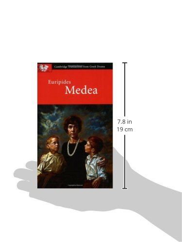 comparison of medea by euripides jean Free essay: medea comparison the medea is a classic tragedy with its historical , cultural and social origins firmly in ancient greece.