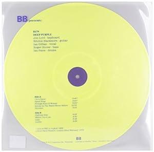 Live 1969 and 1972 [Vinyl LP]