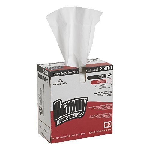 georgia-pacific-brawny-industrial-25070-white-medium-weight-hef-shop-towel-tall-dispenser-box-91-wid