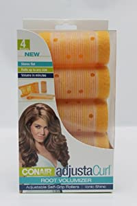 Conair Adjust a Curl Rollers