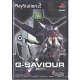 G-SAVIOUR