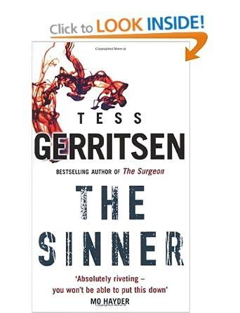 The Sinner - Tess Gerritse