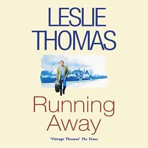 Running Away Audiobook