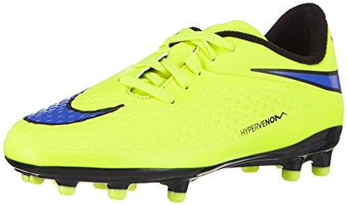 Nike Hypervenom Phelon FG Unisex-Kinder Fußballschuhe