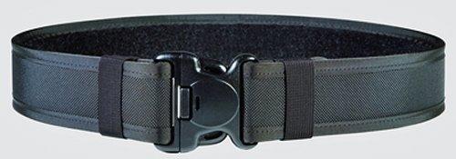 bianchi-accumold-7200-black-nylon-duty-belt-waist-size-medium-34-40