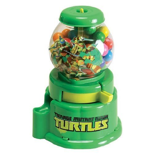 Teenage Mutant Ninja Turtles Gumball Bank - 1