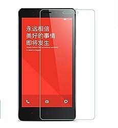 QAWACHH Tempered Glass For Xiaomi Redmi Note 4g