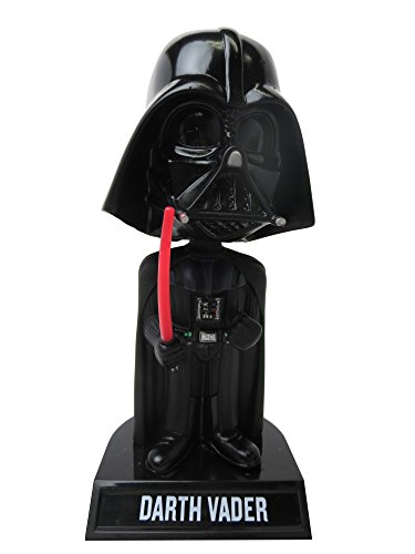 Star Wars - Guerre Stellari - Darth Vader - Darth Fenner - Bobblehead Figure