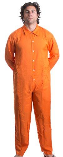 Priso (Prison Inmate Costumes)