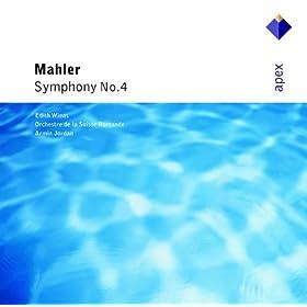 Mahler : Symphony No.4 - Apex