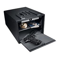 Gunvault GVB2000 Multi Vault Biometric Gun Safe by GunVault