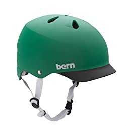 BERN Watts EPS Summer Matte Helmet by Bern